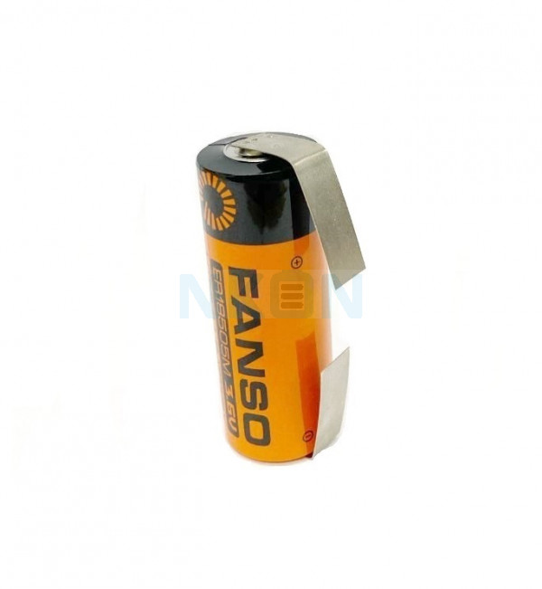 Fanso ER18505M / S Lithium - 3.6V U-tags