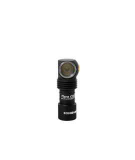 Armytek Tiara C1 Magnet USB Warm - Refurbished