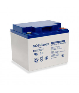 Ultracell Deep Cycle Gel 12V 45Ah Bleibatterie