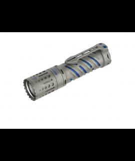 Acebeam E70-Titanium Stonewash XHP70.2 Taschenlampe (6500K)