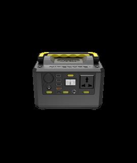 Nitecore NPS200 Tragbare Stromversorgungsgeräte - 220V - 196.56Wh