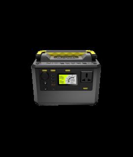 Nitecore NPS400 Tragbare Stromversorgungsgeräte - 220V - 421Wh