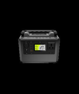 Nitecore NPS600 Tragbare Stromversorgungsgeräte - 220V - 594Wh