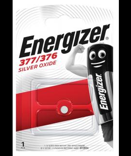 Energizer 377/376 Silver Oxide - 1.5V