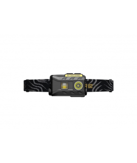 Nitecore NU25 - Scheinwerfer - USB wiederaufladbar