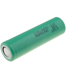 Samsung ICR18650-22F 2250mAh - 4.4A