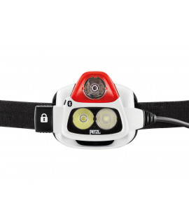 Petzl Nao + Wiederaufladbarer Kopflampe - 750 Lumen