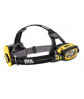 Petzl DUO Z2 Stirnlampe mit Face2Face Funktion - 430 Lumen