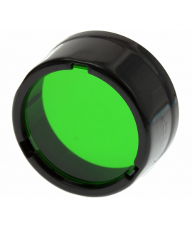 Nitecore Filter - Diffusor 25.4 mm - Grün