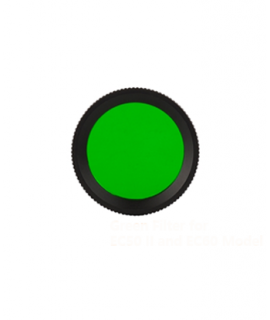 Acebeam FR40 Grüner Filter für K30 und L30 Gen II