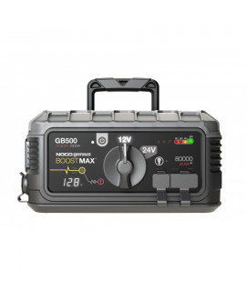 Noco Genius Boost Max GB500 Starthilfegerät 12V / 24V - 20.000A