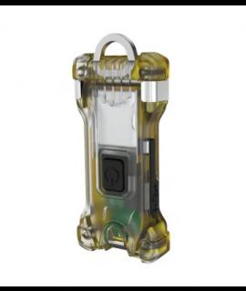 Armytek Zippy - Schlüsselanhänger - Gelb