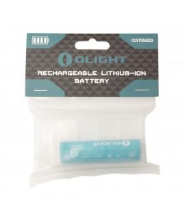 Olight 18650 3000mAh Batterie für H2R