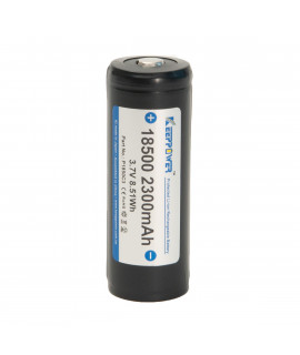Keeppower 18500 2300mAh (protected) - 4A