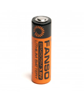 Fanso ER14505M / AA Lithium - 3.6V