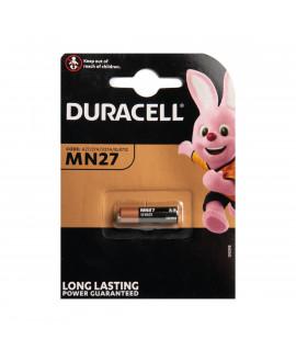 MN27 (A27 / V27A / 8LR732) Duracell - 12V