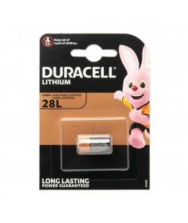 Duracell 28L (A544) - 6V