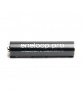 1 AAA Eneloop Pro - 930mAh