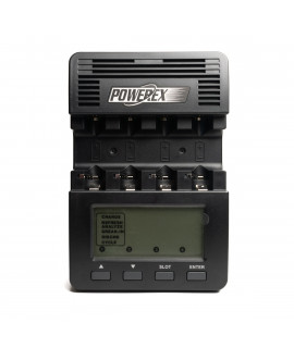 Maha Powerex MH-C9000 ladegerät