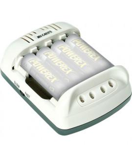 Maha Powerex MH-C401FS ladegerät