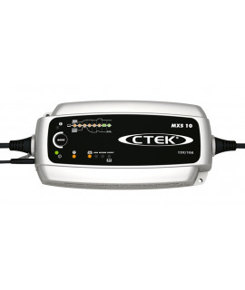 Autoladegerät CTEK MXS10