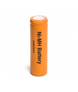 Panasonic AA - 780mAh Batterie