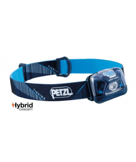 Petzl Tikkina Blau Stirnlampe - 250 Lumen
