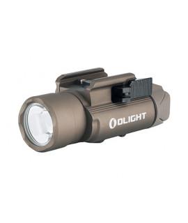 Olight PL-PRO VALKYRIE - 1500 Lumen - Hellbraune Limited Edition