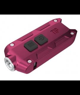 Nitecore Tip - Schlüsselanhänger Light - Rot - 360 Lumen
