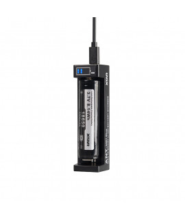 XTAR ANT-MC1 Plus USB-ladegerät